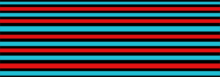 """Red Mood Swings Cyan"" © Brad Micheal Moore"